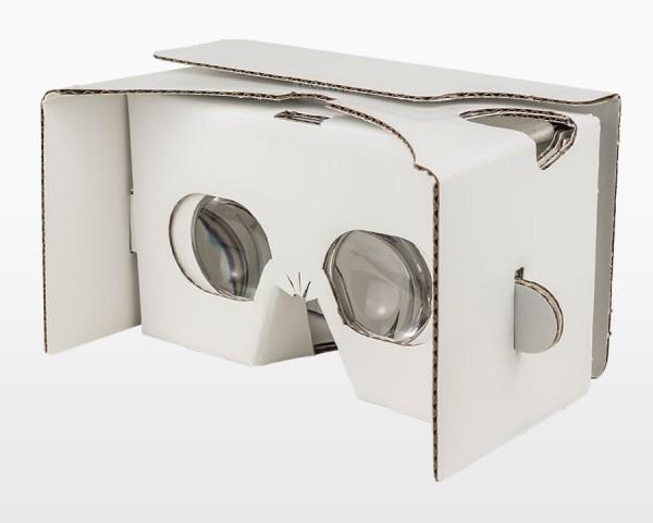 Google Cardboard V2 - 5 Pack