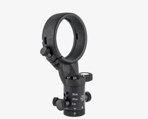 Ultralight Panohead for Meike 6.5mm (+5°)