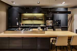 SieMatic Berlin